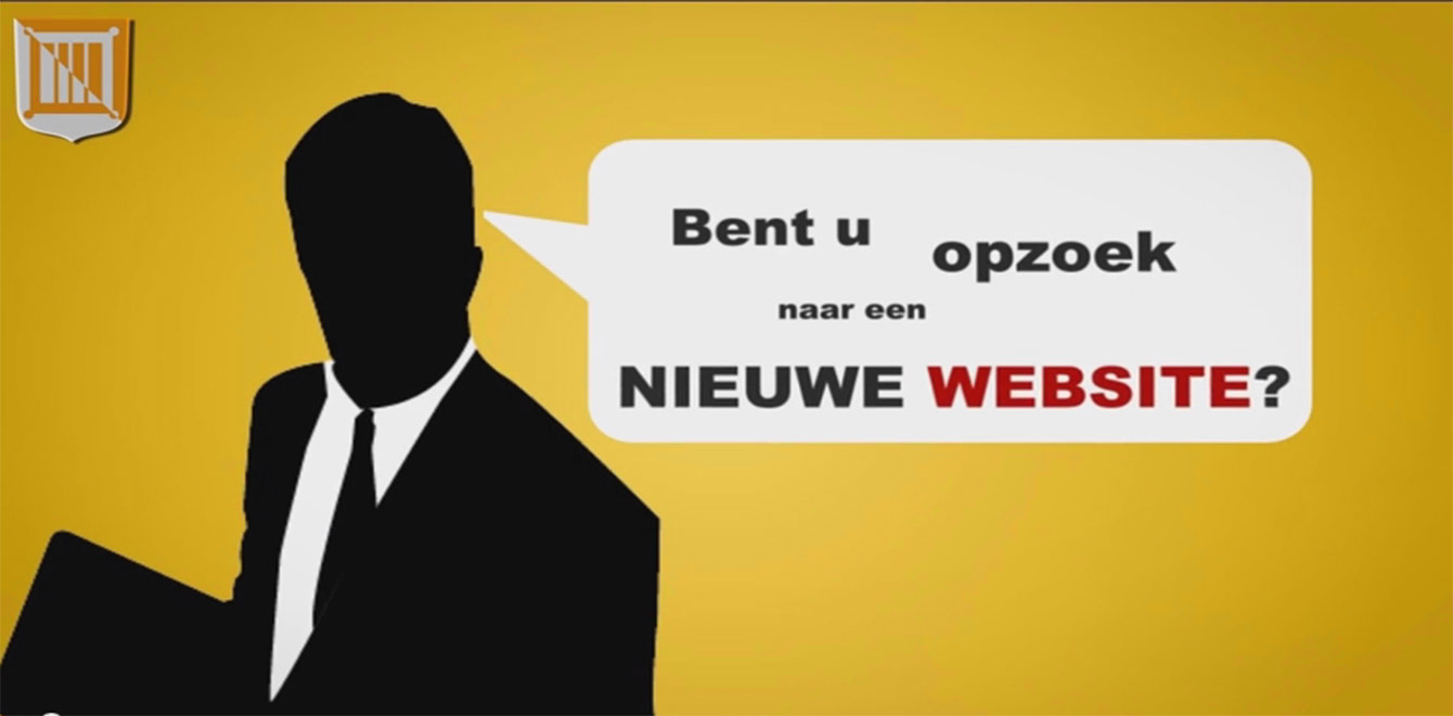 videoproductie promo video De Bilt Webdesign